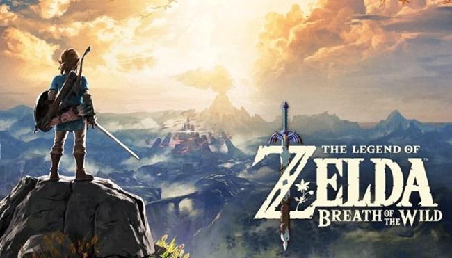 The Legend of Zelda2617 0