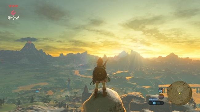 The Legend of Zelda2617 1