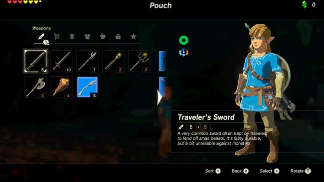 The Legend of Zelda2617 3