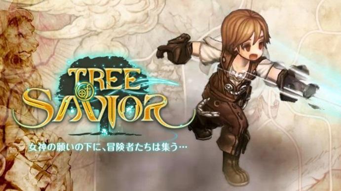 รีวิว Tree of Savior แนะนำอาชีพ Swordman