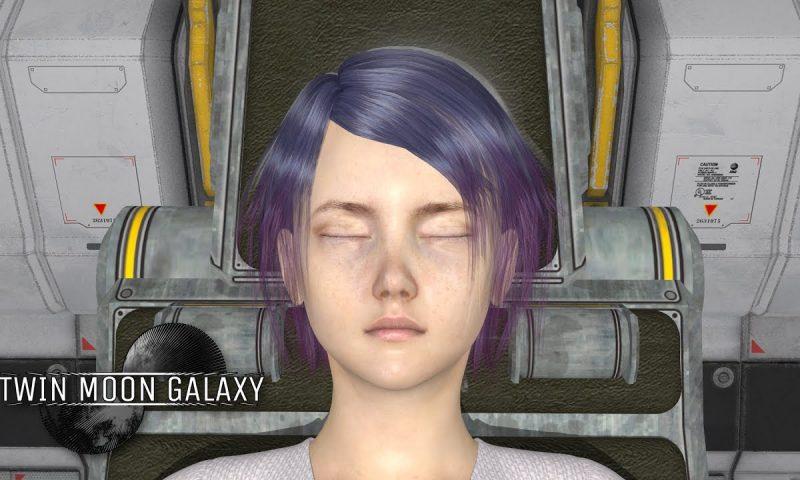Timbro เปิดตัว Twin Moon Galaxy เกมไซไฟ RPG เนื้อหาสุดดราม่า
