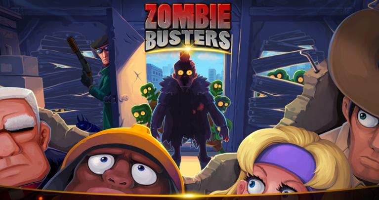 Zombie Busters ศึกซอมบี้ vs ฮีโร่ อุบัติแล้ว 75 ประเทศทั่วโลก