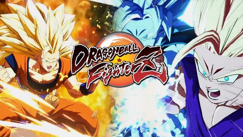 รอเลย DRAGON BALL FighterZ เกมไฟติ้งเบอร์แรงมาใหม่จาก BANDAI