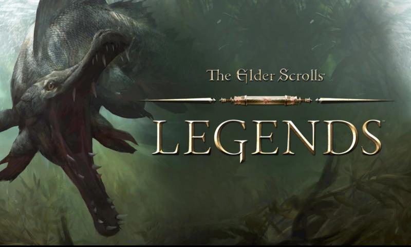มาแล้ว Skyrim ภาคเสริมใหม่ Elder Scrolls Legends ฟินยกกำลังสอง