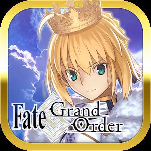 fate grand order inter icon