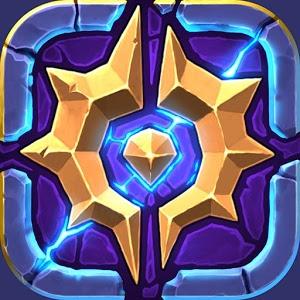 heroes crash icon