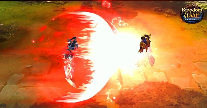 kingdom war update 05