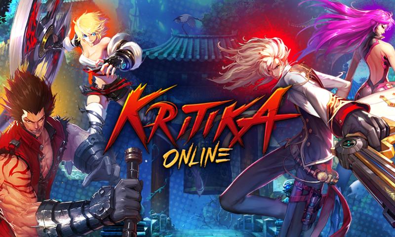 มาซะที Kritika Online (KR) เผยโฉมตัวละครใหม่คนแรกในรอบ 4 ปี