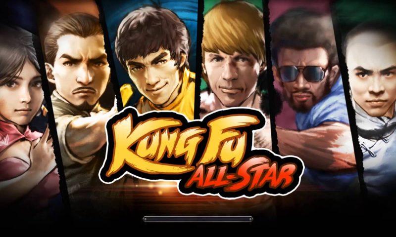 Kung Fu All-Star เกมโคตรเซียนกังฟู พร้อมบู๊กระจายปลายมิถุนายนนี้