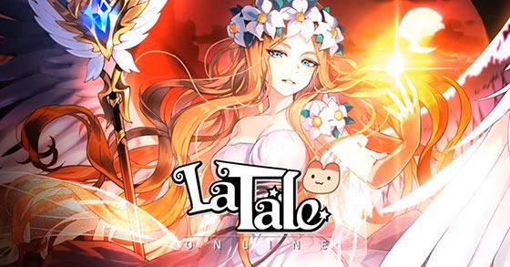 La Tale ฉลองเปิดบ้านใหม่ แจกเงินและไอเทมฟรีร่วม $100,000+ USD