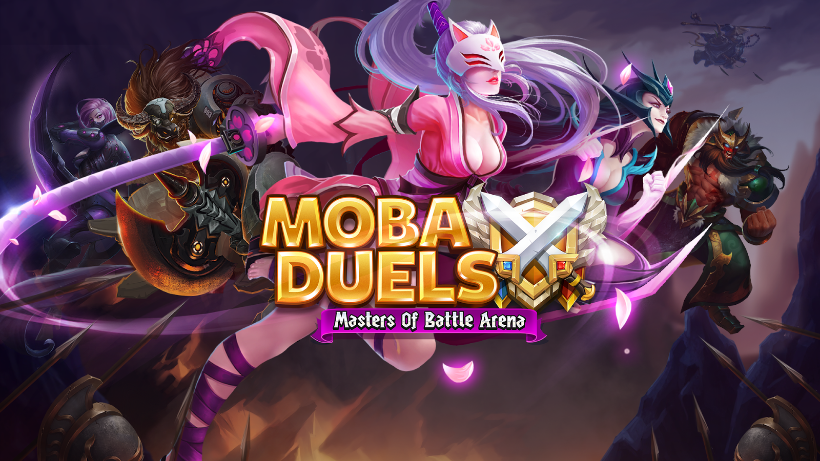 moba duels 00