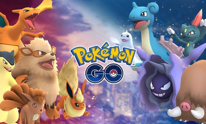 Niantic Inc. เล็งใช้ ARKit เพิ่มความสมจริงให้ Pokemon Go