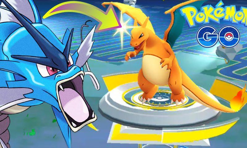 Niantic เฉลยฟีเจอร์ลงยิมใน Pokemon GO หายไปไหน
