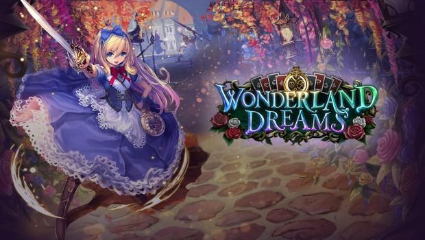 Shadowverse อัพเดทภาคเสริมใหม่ Wonderland Dreams ธีมเทพนิยาย