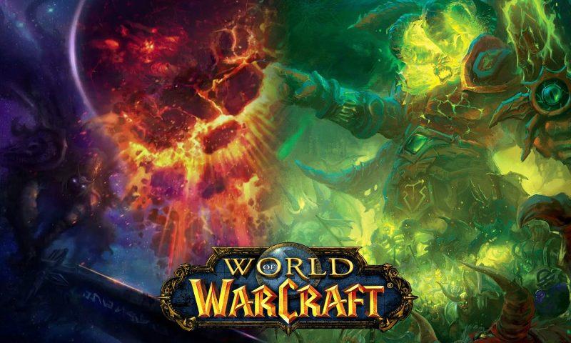 World of Warcraft แย้มภาพแรก 12 สัตว์ขี่ประจำคลาส
