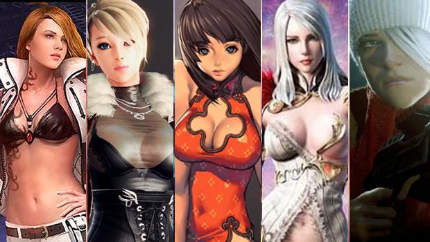 5 เกม MMORPG แนวผู้ใหญ่ที่เกมเมอร์ต้องลองสักครั้ง