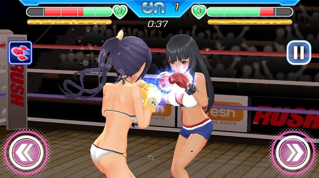 Boxing Angel3717 8
