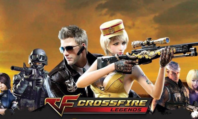 Crossfire Legends ฉลองครบล้านโหลด อัพ 4 ระบบใหม่