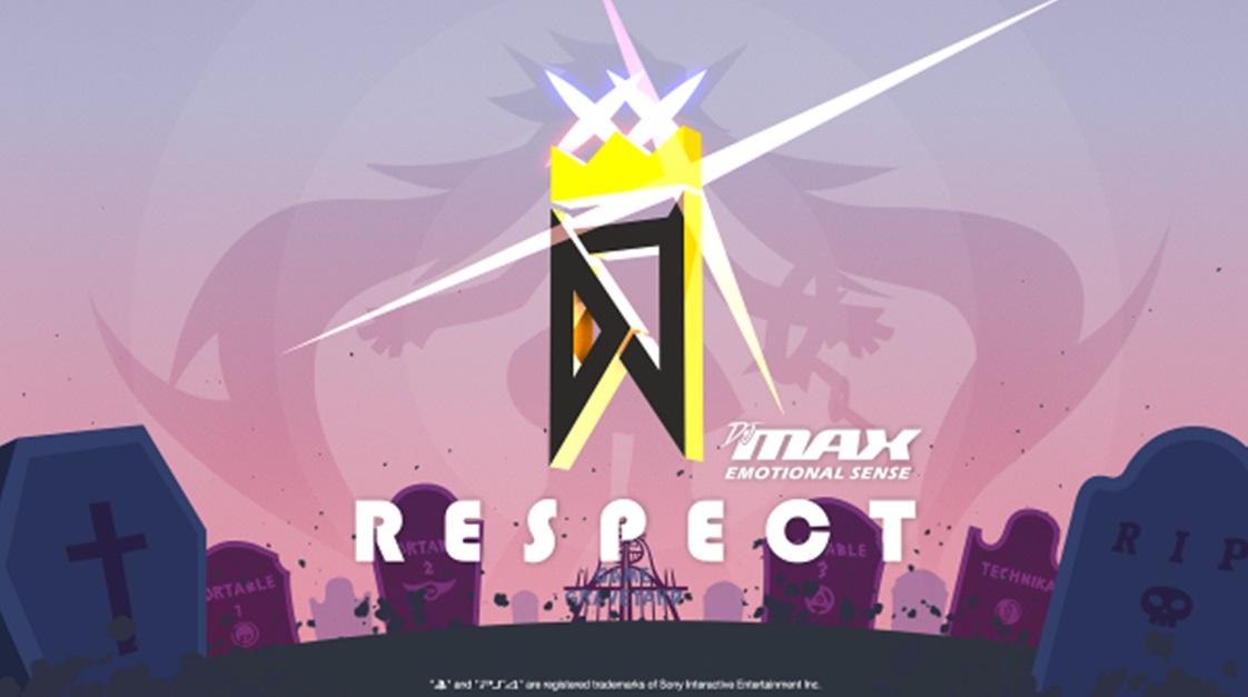 DJMAX RESPECT4717 1