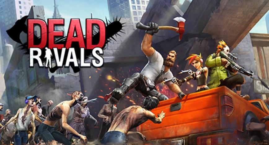 Dead Rivals เกมซอมบี้น้องใหม่ สไตล์ Left 4 Dead มาแล้ว