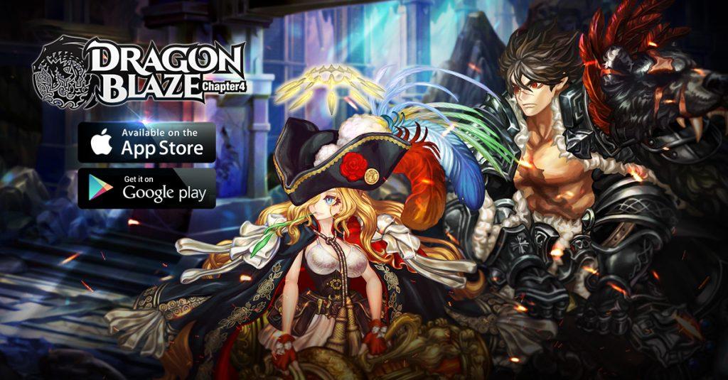 Dragon Blaze update 26717 01