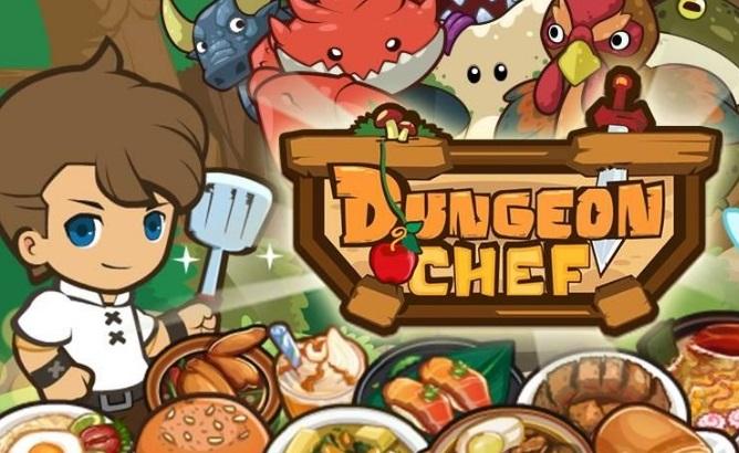 Dungeon Chef เชฟสายไขว้ล่ามอนมาทำจานเด็ด ลงสโตร์ไทยแล้ว