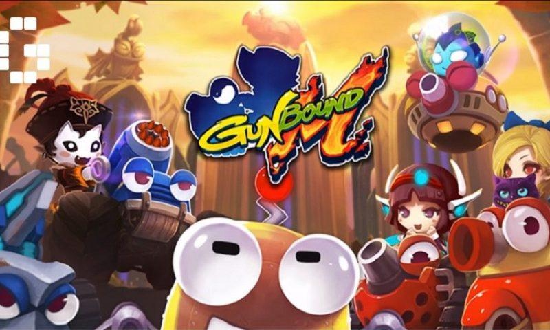 GunboundM เกมสงครามปืนใหญ่ เริ่มสาดกระสุนแล้ววันนี้ทุกสโตร์