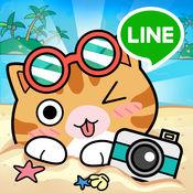 LINE Cats5717 1