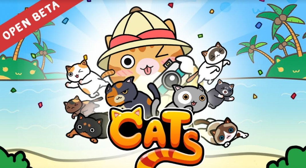 LINE Cats5717 2
