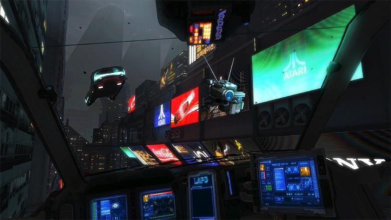 ทีมพัฒนาเกม Left 4 Dead เตรียมเปิด Blade Runner 2049 บนจอเงินและ Gear VR
