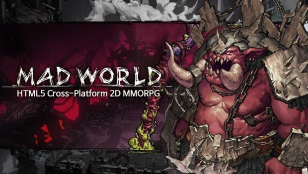 ยุคหน้ามาแล้ว Mad World โชว์พลัง HTML5 เล่นข้ามแพลตฟอร์มสุดง่ายดาย