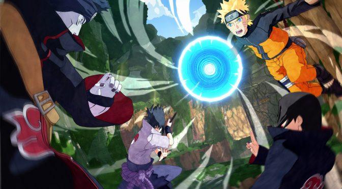 Naruto to Boruto 00