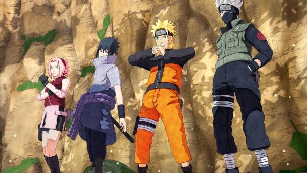 Naruto to Boruto 01