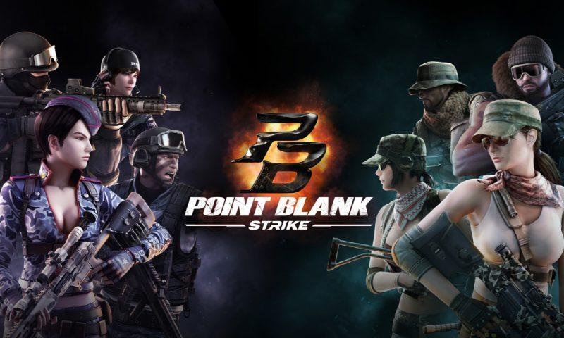 จาก PC สู่มือถือ Point Blank: Strike จ่อเปิดให้เล่นใน SEA เร็วๆ นี้