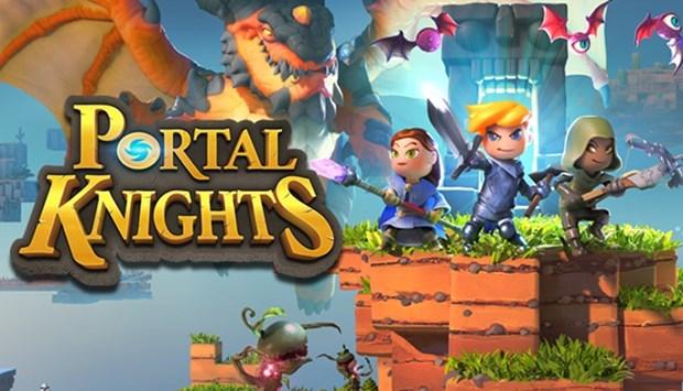 Portal Knights6717 0