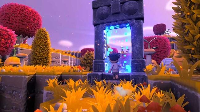 Portal Knights6717 5