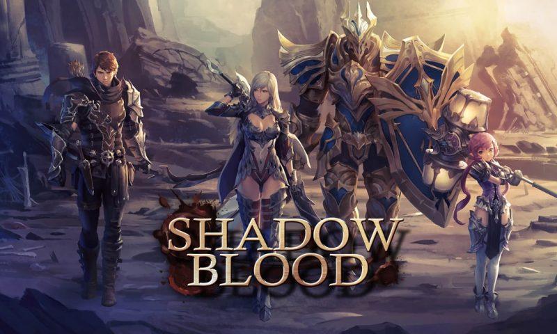 Shadowblood เกมมือถือใหม่ทีมไขว้กับมังกร จ่อลงจอสิงหานี้
