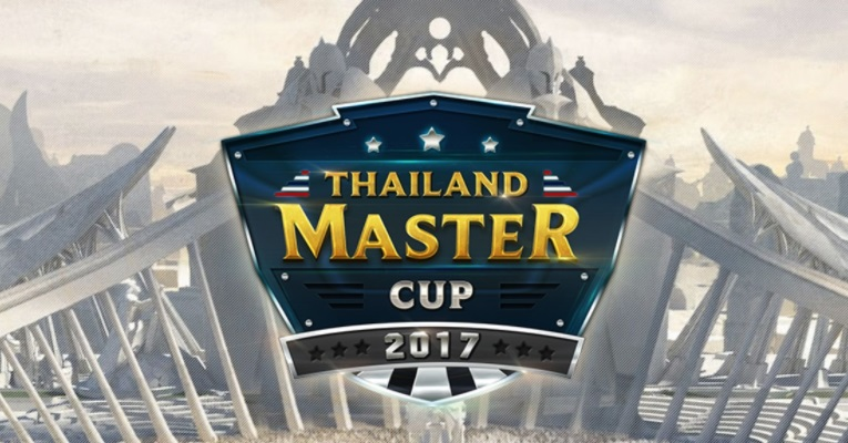 Thailand Master Cup3717 0