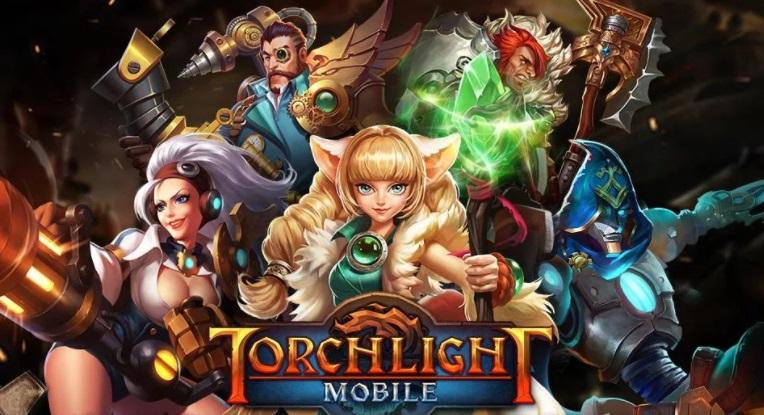 Torchlight Mobile เตรียมจุติบนสโตร์ไทย เร็วๆ นี้