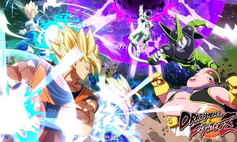 รัวนิ้วรอ Dragon Ball FighterZ เปิดลาน CBT กันยายนนี้