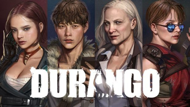 Durango เกมเอาตัวรอดสุดฮิต เปิดทดสอบรอบ CBT ในบางประเทศ