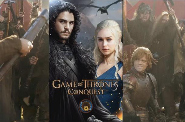 Game of Thrones: Conquest เกม RTS จากซีรีส์ฮิตลงสโตร์แล้วจ้า