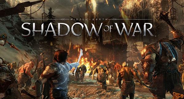 ระเบิดตำนานโลกมัชฌิม Middle Earth: Shadow of War ใกล้ลงสโตร์แล้วจ้า