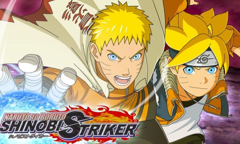 เกมนินจาจอมคาถา Naruto to Boruto แย้มเกมเพลย์ใหม่สุดฟิน