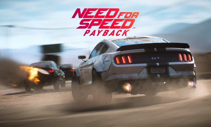 Need for Speed: Payback แย้มระบบโมดิฟายรถสุดเจ๋ง