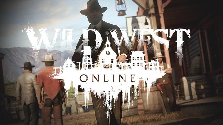 ส่องเกมเพลย์ตัวแรก Wild West Online เกมคาวบอย GTA