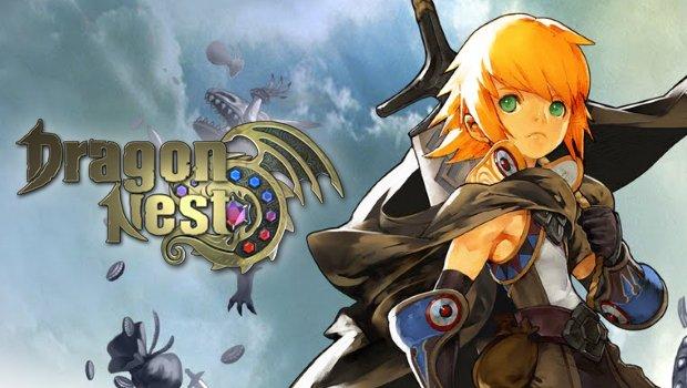 World of Dragon Nest ภาคใหม่นักรบมังกร มาแนว Open World MMORPG