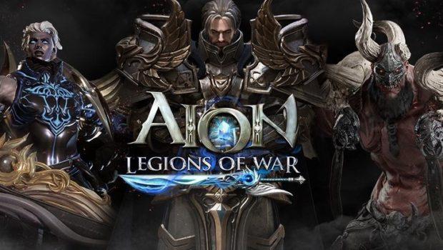 NCsoft เปิดตัว AION: Legions of War เวอร์ชั่นมือถือ Turn-Based RPG