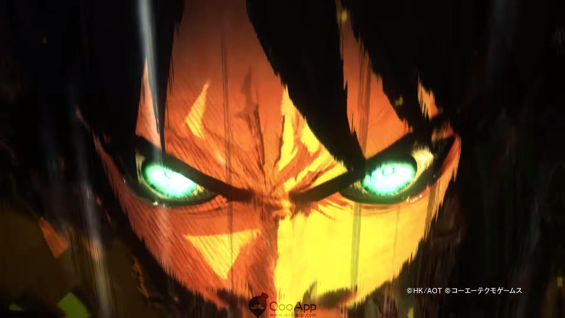 Attack on Titan 2 01