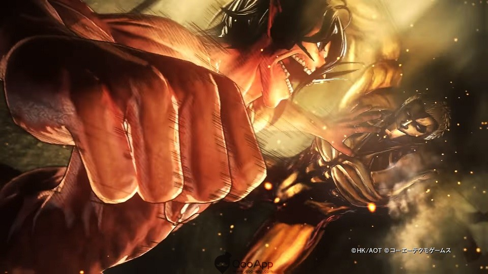 Attack on Titan 2 02